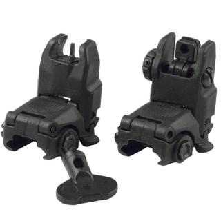 Rear & Front-Sights