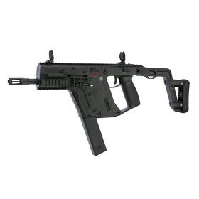 Softair - Maschinenpistole - Kriss Vector - ab 14, unter 0,5 Joule Black