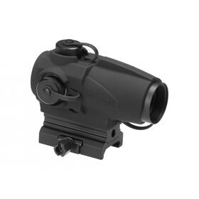 Sightmark Wolverine 1x32 CSR Red Dot Sight - Schwarz