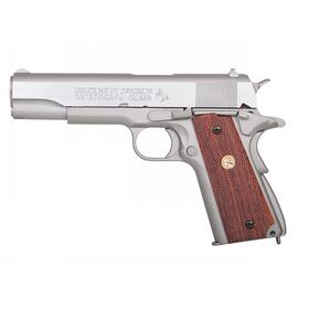 Softair - Pistole - Colt MK IV Series 70 CO2 BB - ab 18,...