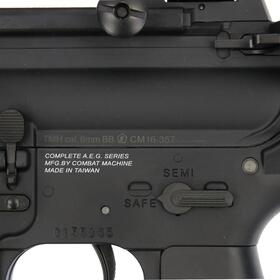 Softair - Gewehr - G & G Armament M4 CM16 Carbine - ab 18, über 0,5 Joule