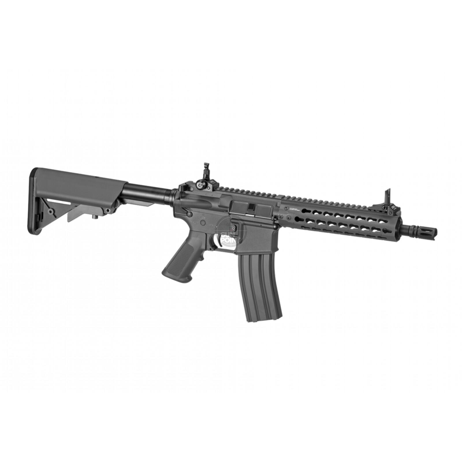 Softair - Gewehr - G & G Armament CM15 CQB 8,5 Grey - ab 18, über 0,5 Joule