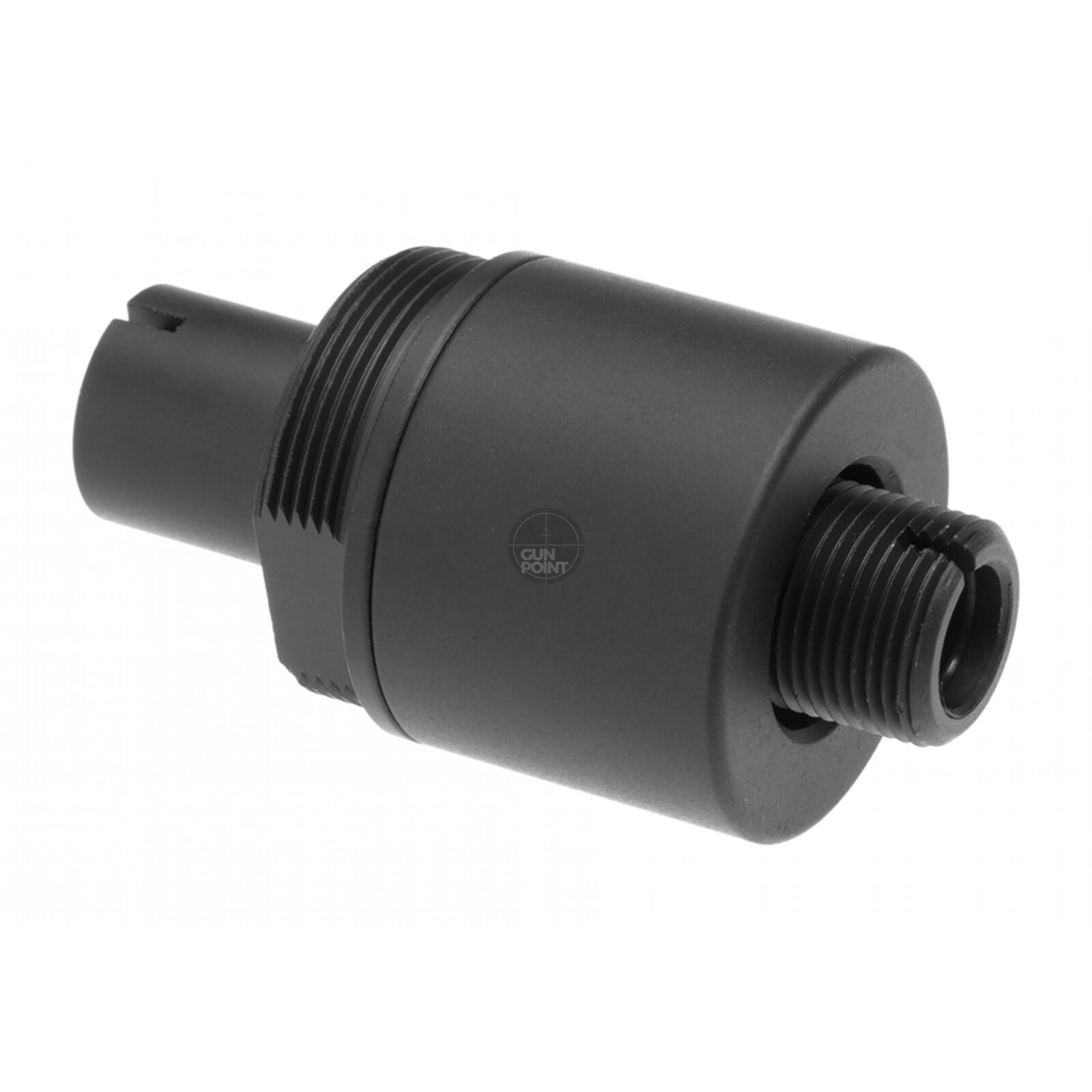 Maple Leaf VSR-10 G-Spec Mode Silencer Adapter Head