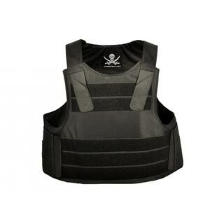Invader Gear PECA Body Armor Vest Coyote