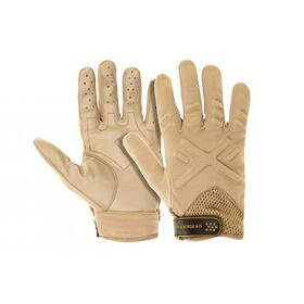 Invader Gear Shooting Gloves S Tan