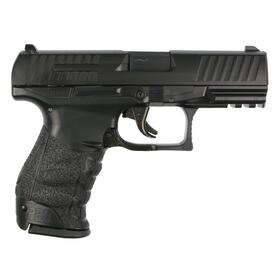 Softair - Pistole - WALTHER PPQ HME (Heavy Metal Energy) - ab 14, unter 0,5 Joule