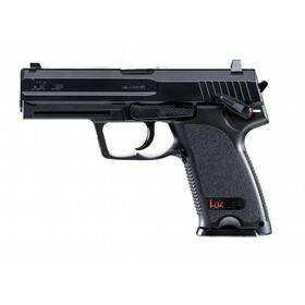 Softair - Pistole - HECKLER & KOCH USP CO2 NBB - ab 18...