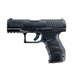 Softair - Pistole - WALTHER PPQ M2 Gas GBB - ab 18, über 0,5 Joule