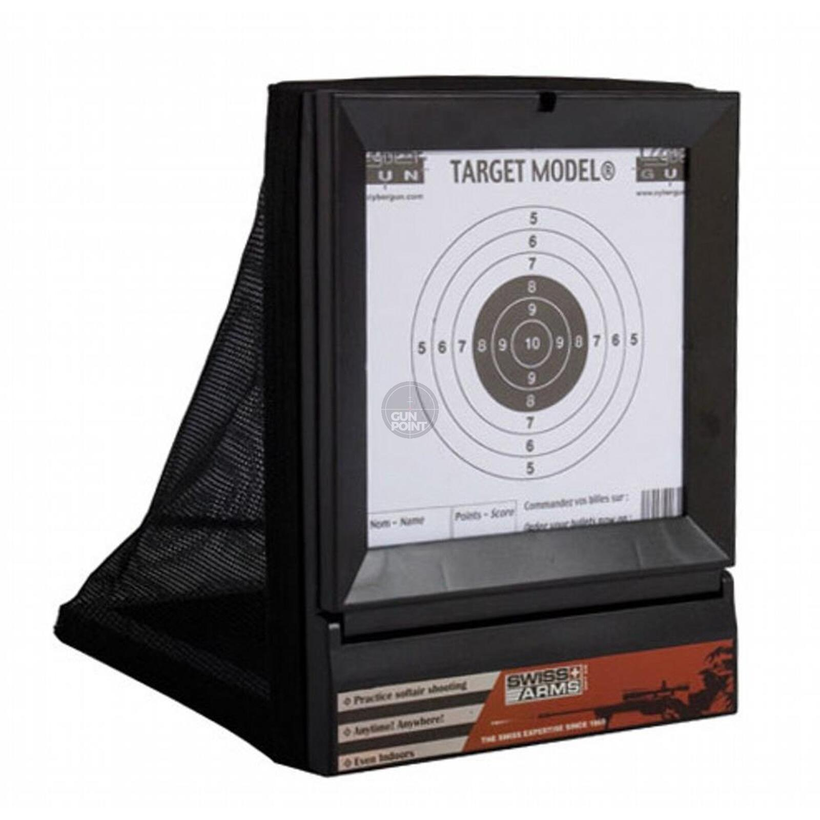 Swiss Arms Portable Target