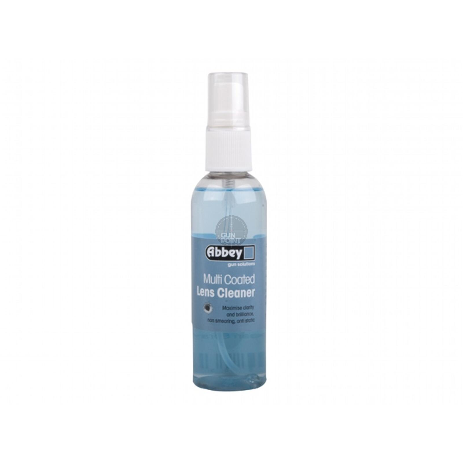 Abbey Lens Clean Spray 100ml