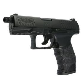 Softair - Pistole - WALTHER PPQ Spring Navy Kit - ab 14, unter 0,5 Joule