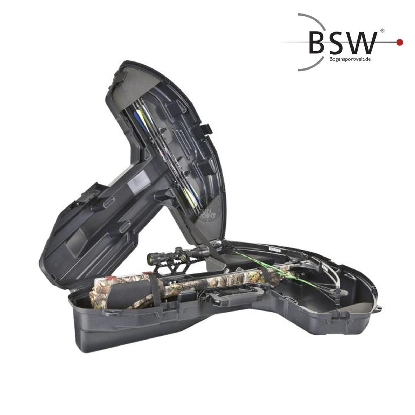PLANO Bow Max - Armbrustkoffer