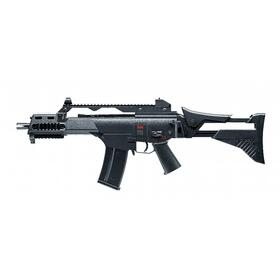 Softair - HECKLER & KOCH G36 C IDZ Advanced - schwarz -...