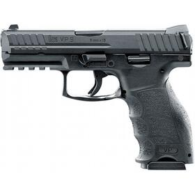 Softair - Pistole - HECKLER & KOCH VP9 Gas GBB - ab 18...