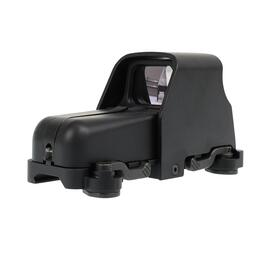 OpTacs Tactical 553 Graphic Sight - EOTech Nachbau mit...