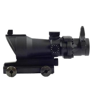 OpTacs ACOG Style 1x32 Red/ Green Dot