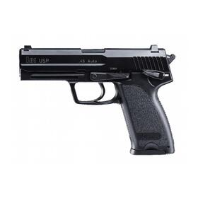 Softair - Pistole - Heckler&Koch USP .45 Gas GBB - ab 18...