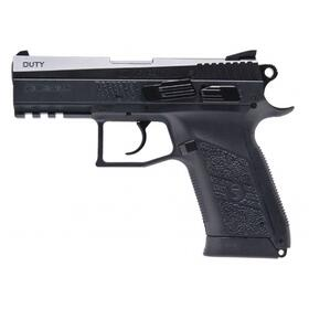 Luftpistole - CZ 75 P-07 Duty Co2-System BlowBack - Kal. 4,5 mm