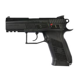 Softair - Pistole - CZ 75 P-07 Duty CO2 BB - ab 18, über...