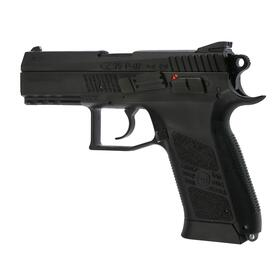 Softair - Pistole - CZ 75 P-07 Duty CO2 BB - ab 18, über 0,5 Joule