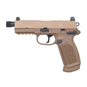 Softair - Pistole - FNX-45 Tactical Gas GBB 6 mm - ab 18, über 0,5 Joule