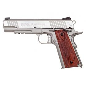 Luftpistole - Swiss Arms P1911 CO2 BlowBack - 4,5mm BB...