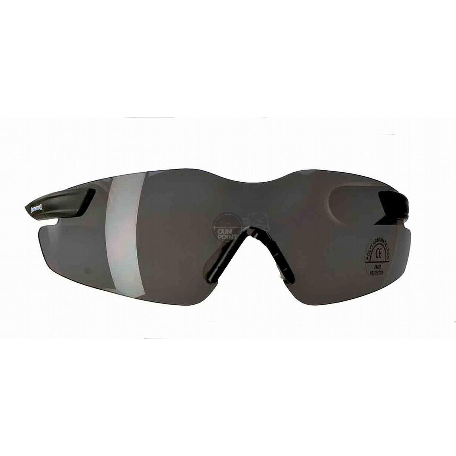 BROWNING Schiessbrille OTIR III schwarz
