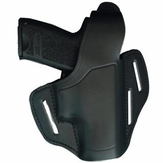 Gürteldurchlaß 45 mm für P 228 Airsoft Magazintasche Hartleder Sonstige