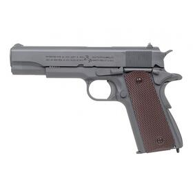 Softair - Pistole - Colt 1911 parkerized CO2 BB-F - 6mm...