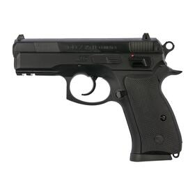 Softair - CZ 75D Compact Federdruck - ab 14, unter 0,5 Joule