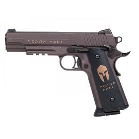 Luftpistole - GSG 1911 Spartan CO2 BlowBack - Kal. 4,5 mm
